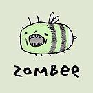 Zombee by Sophie Corrigan