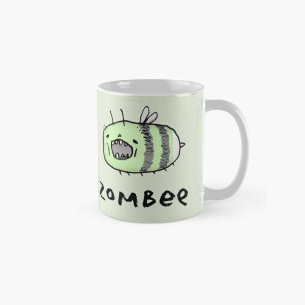 Zombee Classic Mug