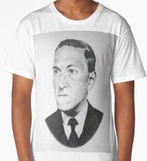 HP Lovecraft Long T-Shirt