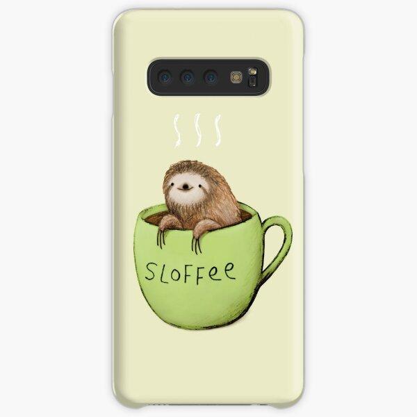 Sloffee Samsung Galaxy Snap Case