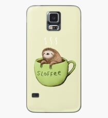 Sloffee Case/Skin for Samsung Galaxy