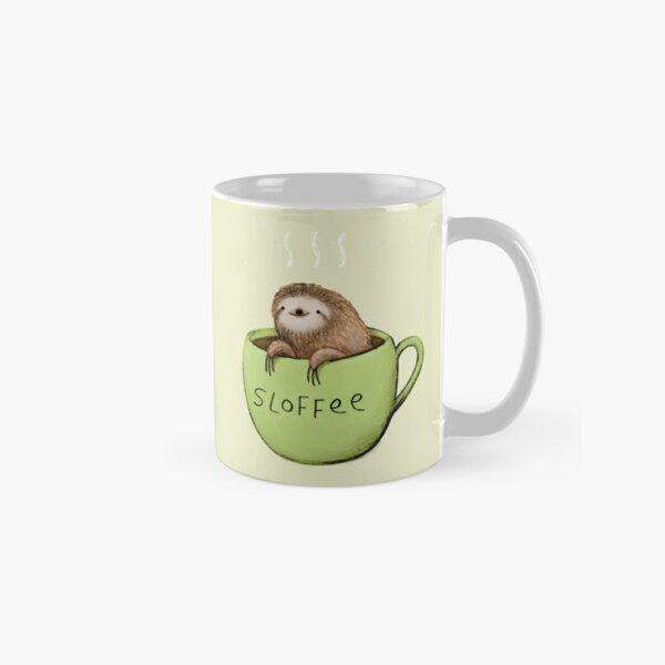 Sloffee Mug classique