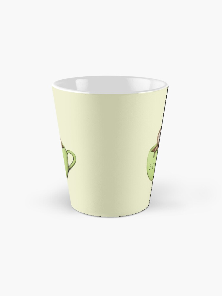 Alternate view of Sloffee Mug