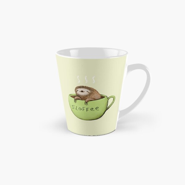 Sloffee Tall Mug