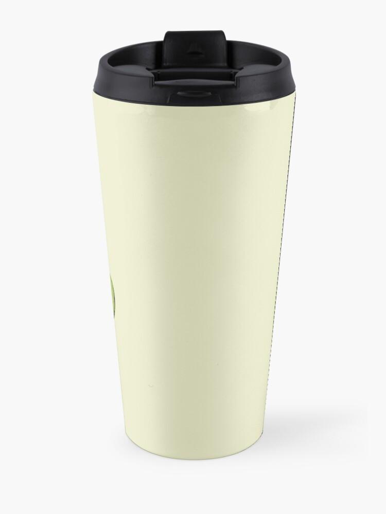 Alternate view of Sloffee Travel Mug