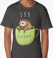Sloffee Long T-Shirt