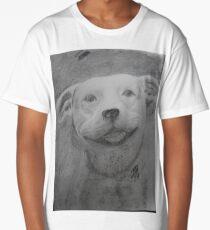 Staffie Long T-Shirt