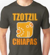 TZOTZIL CHIAPAS Unisex T-Shirt