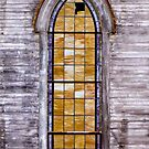 Stained Glass by Jeff Lowe