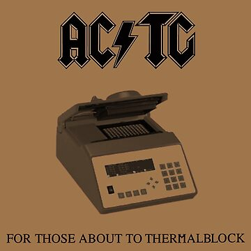 ACTG - For those about to thermalblock by Pautyr