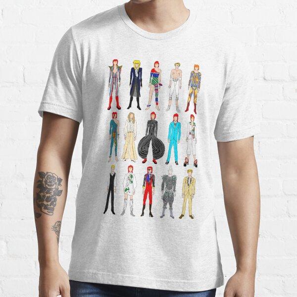 Thin White Duke Essential T-Shirt