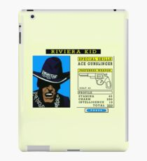 This Is A Job For The... iPad Case/Skin