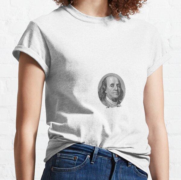 Benjamin Franklin Classic T-Shirt