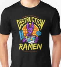 Destruction Ramen Unisex T-Shirt