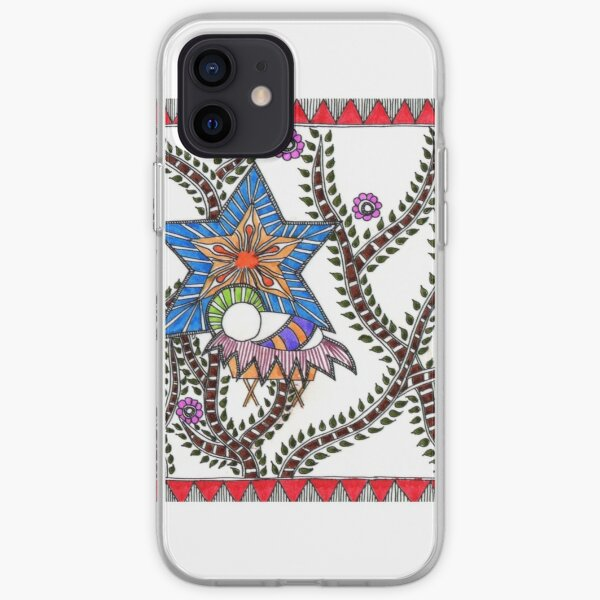 God with us - ArtResponses iPhone Soft Case