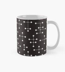 Midcentury Modern Dots 22 Mug