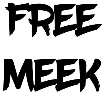 FREE MEEK by fmcdesign