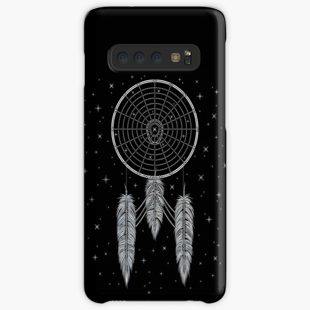 To Boldly Dream Case & Skin for Samsung Galaxy