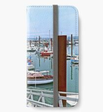 The Yacht Club iPhone Wallet/Case/Skin