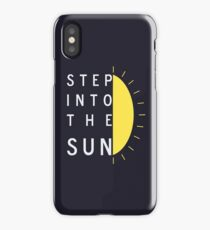 DEAR EVAN HANSEN iPhone Case/Skin