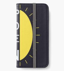 DEAR EVAN HANSEN iPhone Wallet/Case/Skin