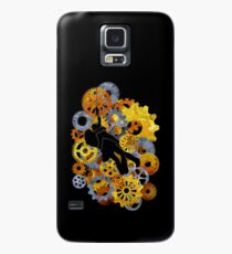 Old Fashioned Indeed  Case/Skin for Samsung Galaxy