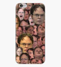Das Beste von Dwight Schrute iPhone-Hülle & Cover