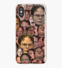 Best of Dwight Schrute iPhone Case