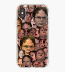 Vinilo o funda para iPhone Lo mejor de Dwight Schrute