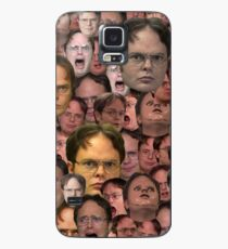 Best of Dwight Schrute Case/Skin for Samsung Galaxy