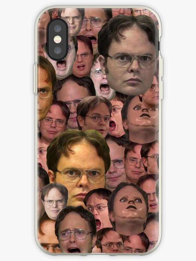 «Lo mejor de Dwight Schrute» de Mangobarbecue