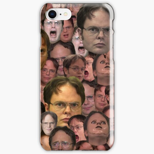 Best of Dwight Schrute iPhone Snap Case