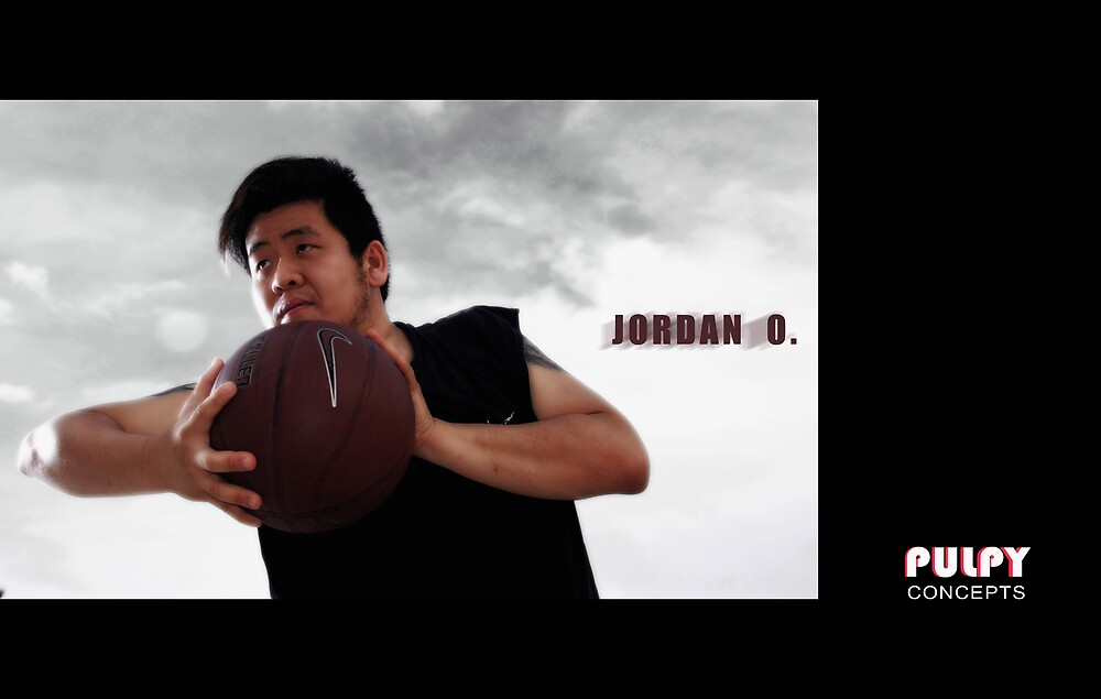 Player: Jordan O. by Dawn THL