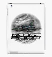 Mirage 2000 iPad Case/Skin