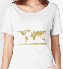 Carte Emoji Women's Relaxed Fit T-Shirt