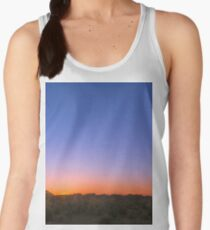 """Good Morning"" Women's Tank Top"
