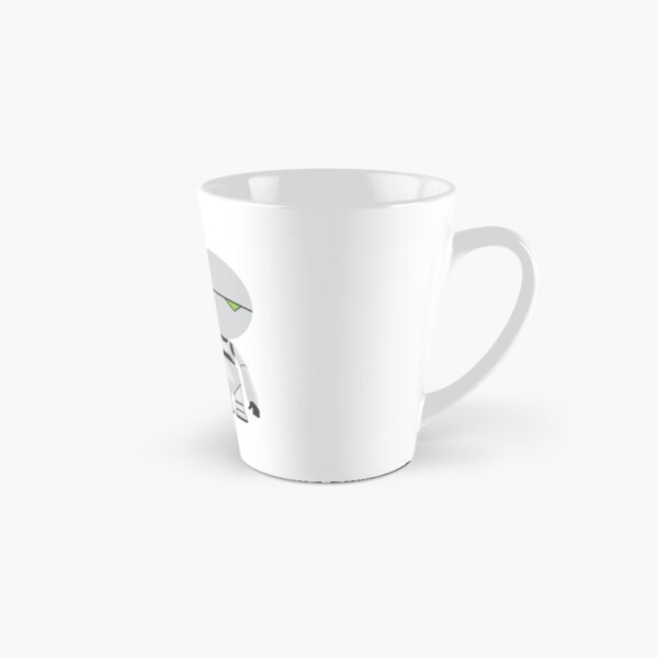 Marvin the Manically Depressed Android Tall Mug