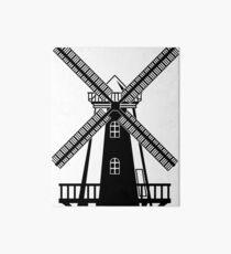 Wind Mill Art Board