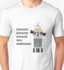 Robot - Lost in Space Unisex T-Shirt