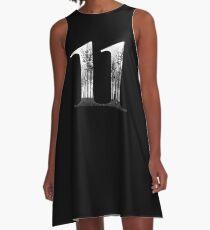 Eleven A-Line Dress