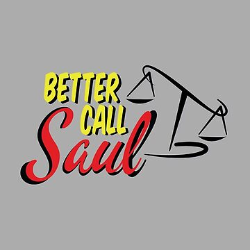 Better Call Saul by televisiontees