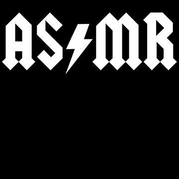 ASMR Rocks by DANgerous124