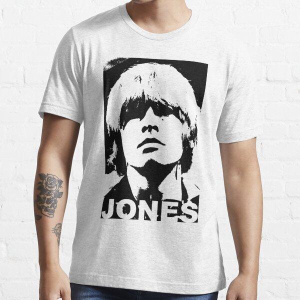 Brian Jones T-shirt essentiel