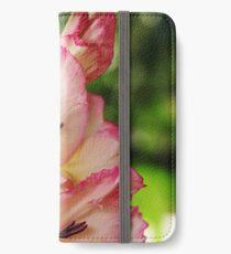 Tickled Pink iPhone Wallet/Case/Skin