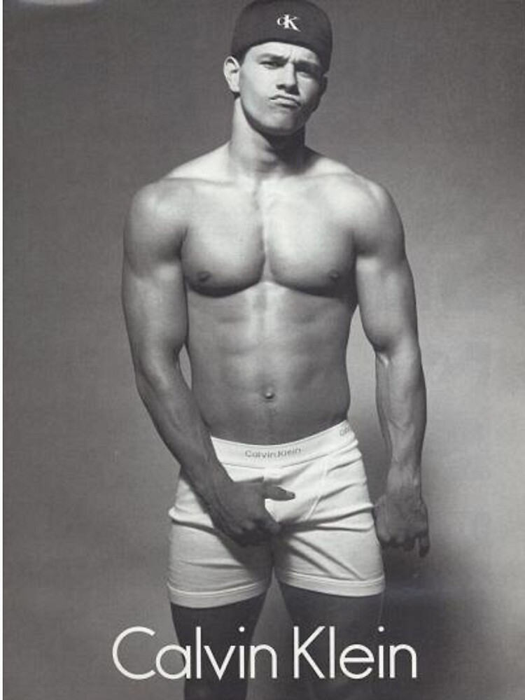 marky mark wahlberg by robadict