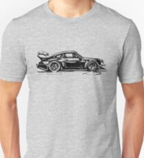 911 RWB Tee Unisex T-Shirt