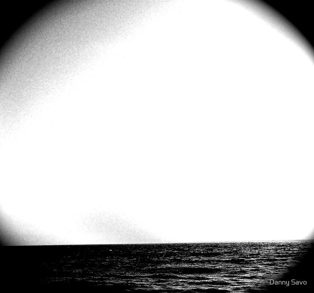 kaleidoscope  by Danny Savo