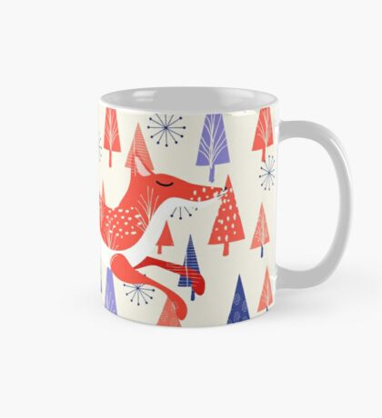 Holiday Mood Mug
