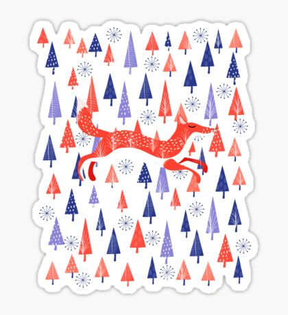 Holiday Mood Sticker