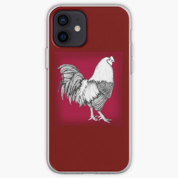 Gamecocks iPhone Soft Case